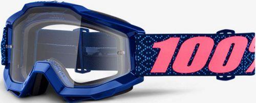Comprar Gafas de natación 100% Futura (lente transparente) SS18