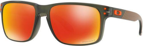Comprar Gafas de sol Oakley Holbrook (rubí Prizm) 2018