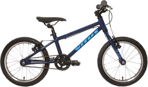 Comprar Bicicleta infantil Vitus 16