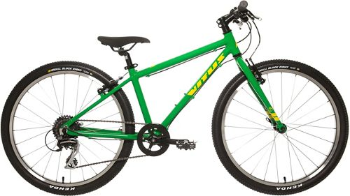 Comprar Bicicleta infantil Vitus 24