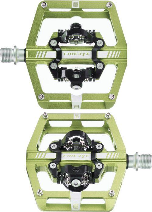 Comprar Fire Eye Hot Clip-M Pedals