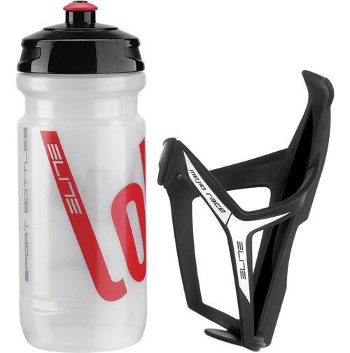 Comprar Elite Mejio bottle-cage + Loli bottle Kit 2016