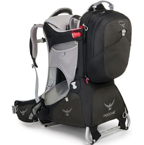 Comprar Osprey Poco Premium Child Carrier 2016