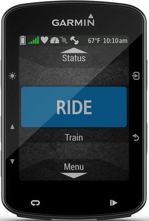Comprar Garmin Edge 520 Plus Mountain Bike Bundle 2018