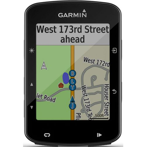 Comprar Garmin Edge 520 Plus Performance Bundle 2018