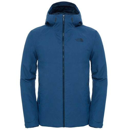 The North Face Fuseform Montro Insulated Jacket Aw16