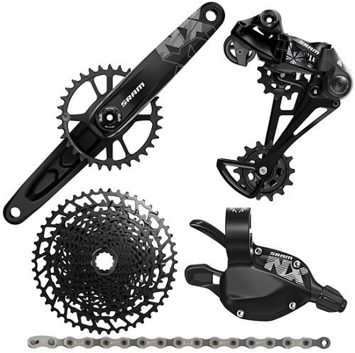 Comprar SRAM NX Eagle DUB 12sp Groupset