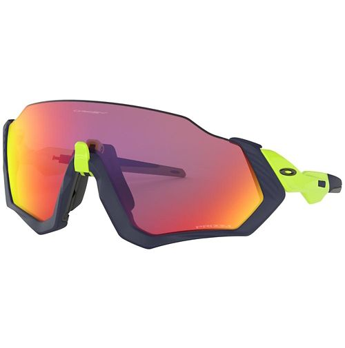 Comprar Oakley Flight Jacket Prizm Road