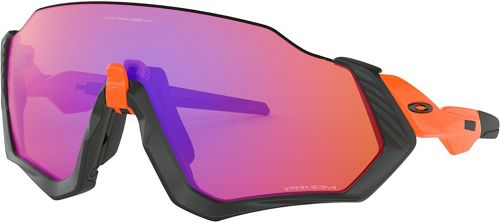 Comprar Oakley Flight Jacket Prizm Trail