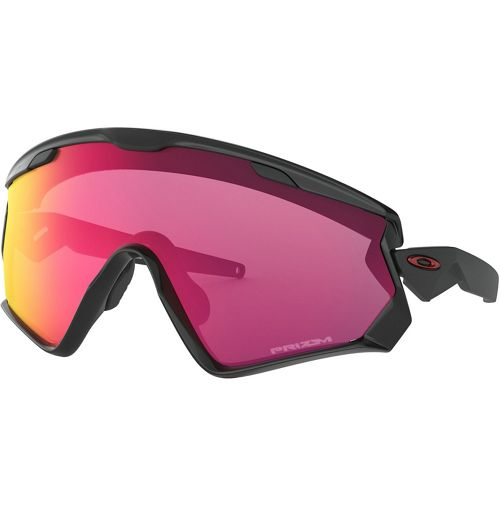 Comprar Oakley Wind Jacket 2.0 Prizm Road