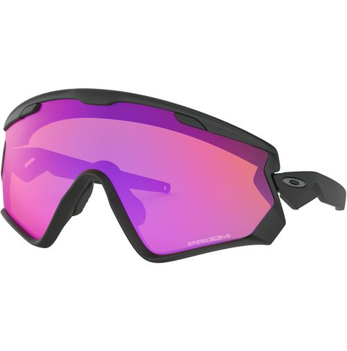 Comprar Oakley Wind Jacket 2.0 Prizm Trail