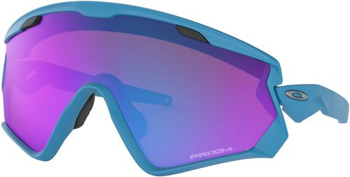 Comprar Oakley Wind Jacket 2.0 Prizm Sapphire