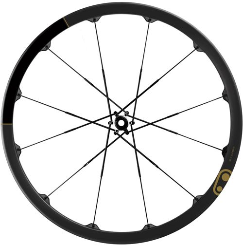 Picture of Crank Brothers Cobalt 11 Boost Carbon Wheelset