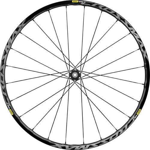 Comprar Mavic Crossmax Elite Offset Rear Wheel