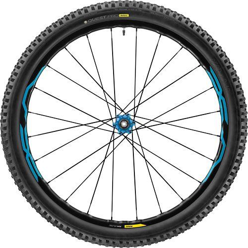 Comprar Mavic XA Elite Rear Wheel