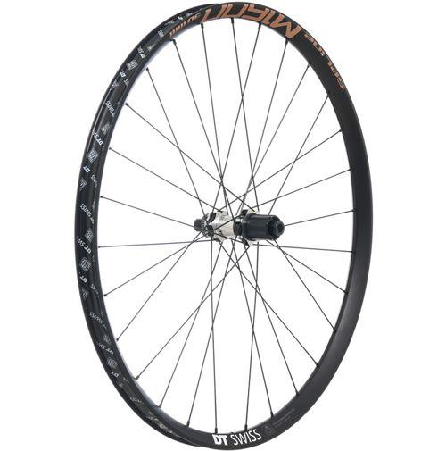 Picture of DT Swiss M1600 Spline MTB Rear Wheel