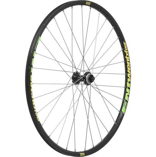 Picture of Alex EN24 HB-RM66 Front MTB Wheel