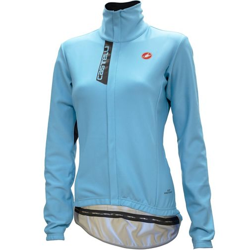 Comprar Castelli Women's Aero Lite Jacket AW18