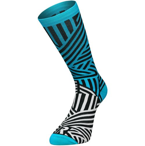 Comprar Ratio Dash 20 cm Sock (Blue-White) AW18