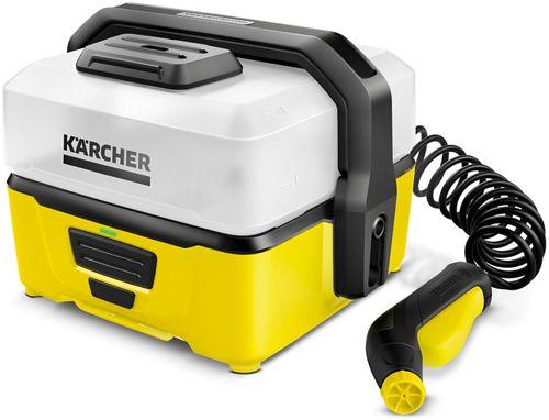 Comprar Karcher OC3 Mobile Outdoor Washer