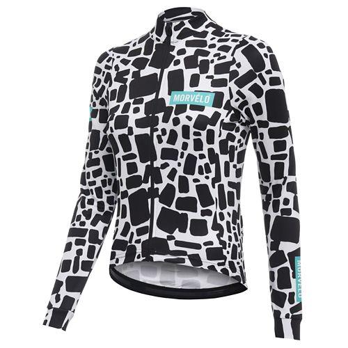 Comprar Morvelo Women's Daub Long Sleeve Jersey SS19
