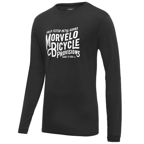 Comprar Morvelo Metal Goods Long Sleeve Tech Tee SS19