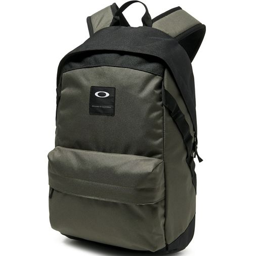 Comprar Oakley Holbrook 20L Backpack (Dark Brush) SS18