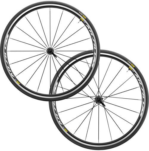 Comprar Mavic Aksium Elite UST Wheelset