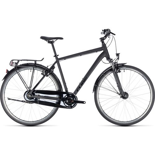 Comprar Cube Town PRO Comfort Urban Bike 2018