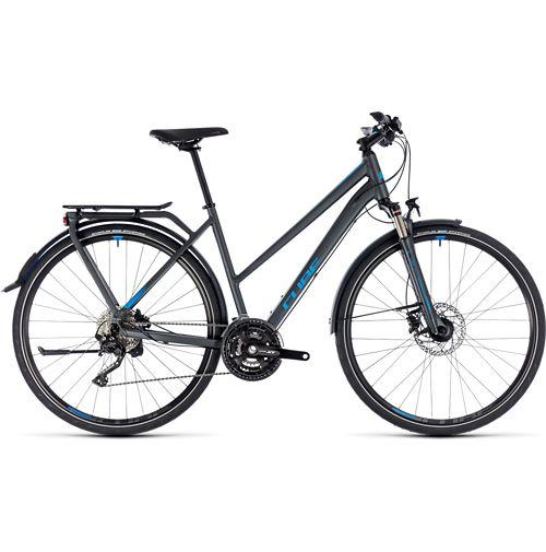 Comprar Cube Kathmandu PRO Trapeze Urban Bike 2019