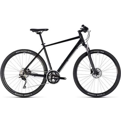 Comprar Cube Nature SL Touring Bike 2018