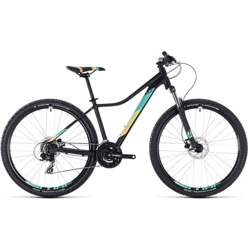 "Comprar Cube Access WS EAZ 29"" Hardtail Bike 2018"