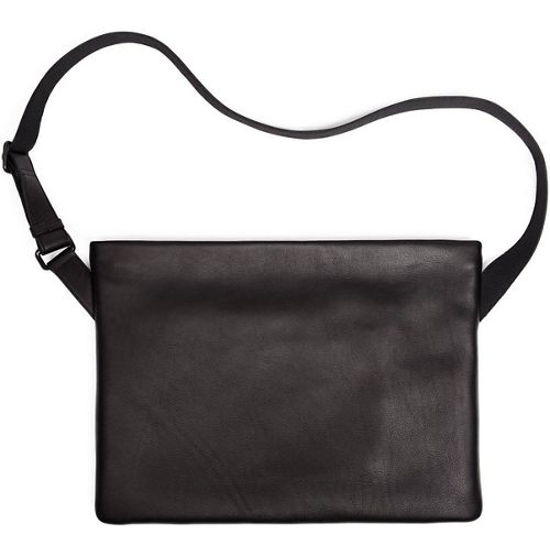 Comprar Rapha Leather Musette