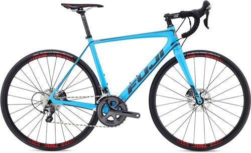 Comprar Fuji SL 2.1 Disc Road Bike 2018