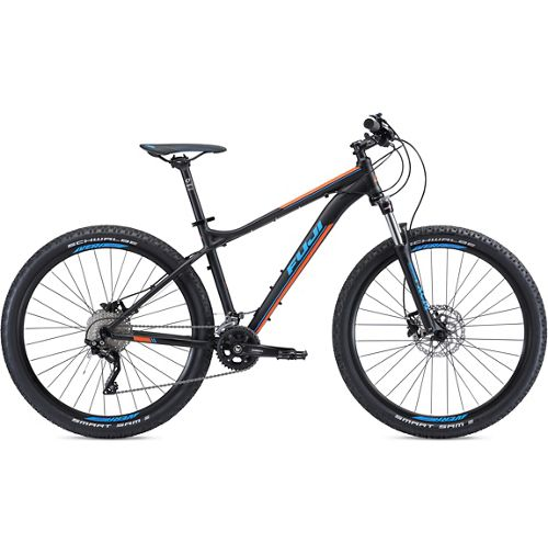 Comprar Fuji Nevada 27.5 2.0 Hardtail Bike 2018