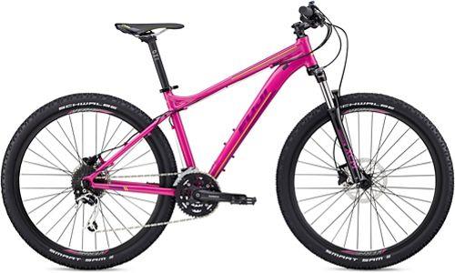 Comprar Bicicleta rígida para mujer Fuji Addy Race 27.5 1.3 (2018) 2018