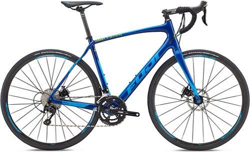 Comprar Fuji Gran Fondo 2.3 Disc Road Bike 2018
