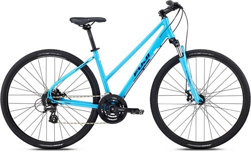 Comprar Fuji Traverse 1.7 ST City Bike (2018)
