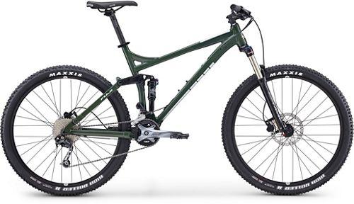 Comprar Fuji Reveal 27.5 1.3 Mountain Bike 2019