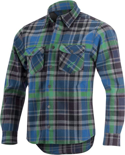 Comprar Alpinestars Slopestyle Shirt 2018