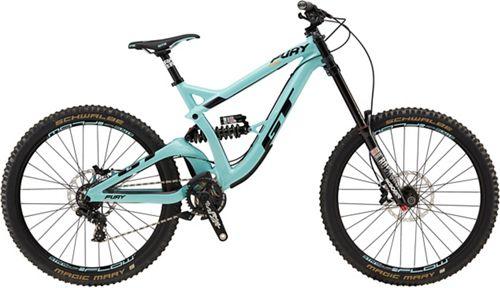 Comprar GT Fury Pro 27.5 Mountain Bike 2018