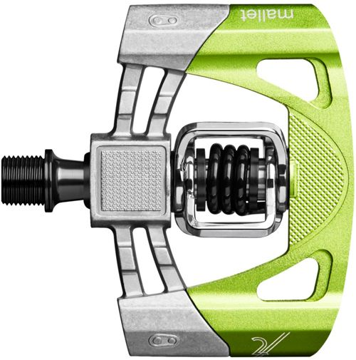 Crank Brothers Mallet 2 Mtb Pedals Chain Reaction Cycles