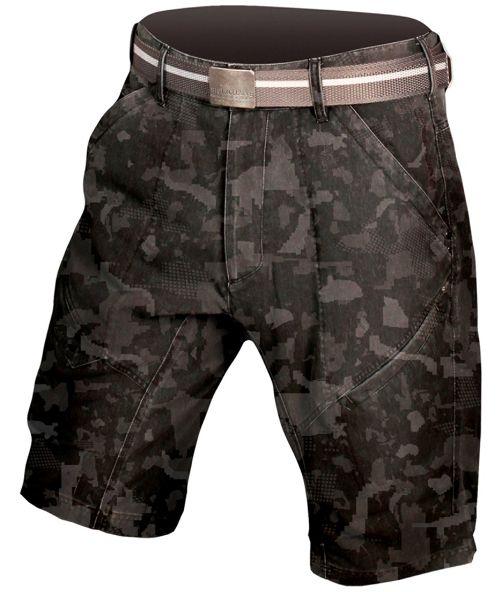 Shorts holgados Endura Zyme II AW16