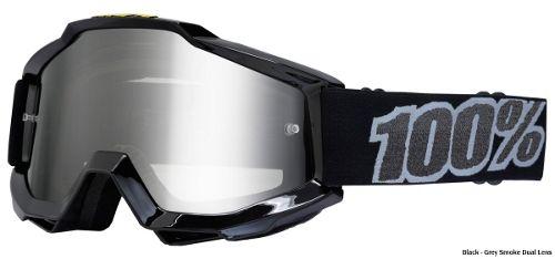 Comprar Máscara 100% Accuri (Enduro Dual)