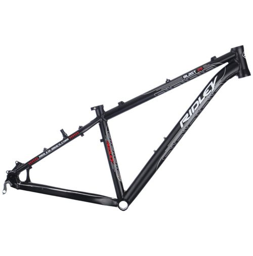 Ridley Blast 29er 1111A Hardtail Frame 2012   Chain Reaction Cycles