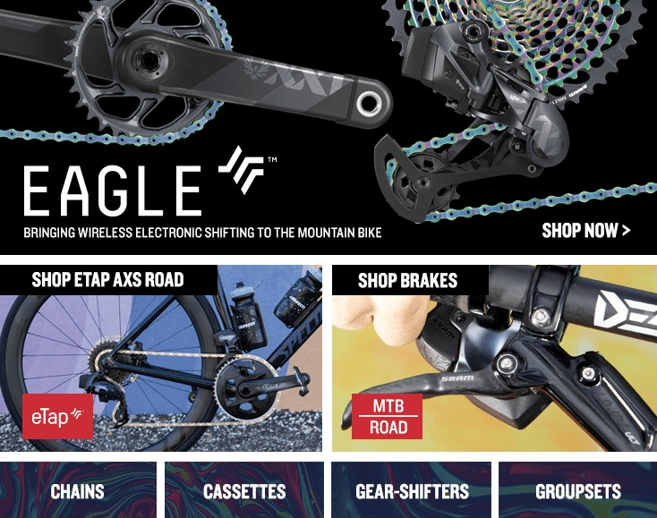 SRAM | Chain Reaction Cycles