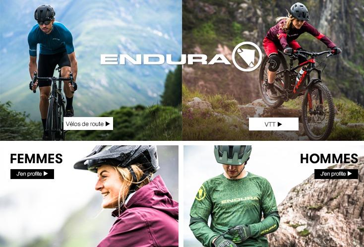 Pantalons Cycles Endura VéloChain Endura Reaction vN8mwPyn0O