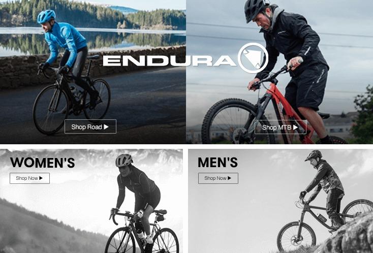 Endura Jerseys - Cycle  0d0b6db78