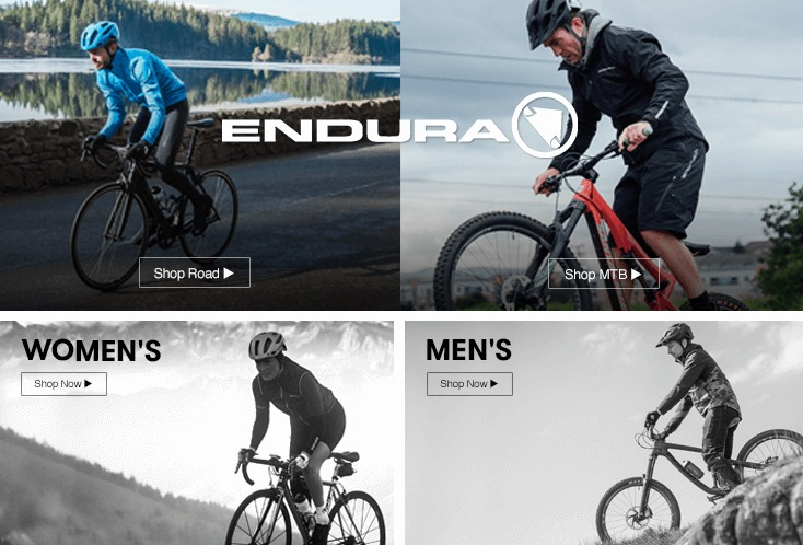 87e797318 Endura Jerseys - Cycle