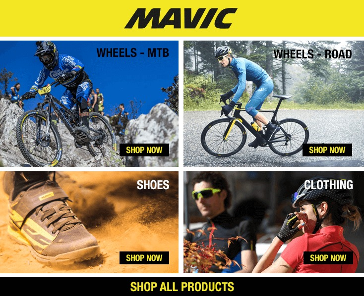088768db107 Mavic Clothing | Chain Reaction Cycles